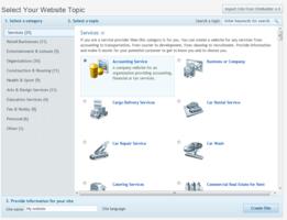 Parallels web presence builder хостинг как перенести сайт на виртуальный хостинг